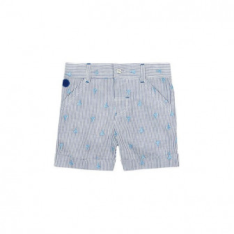 Къси панталони за момче Boboli 23303