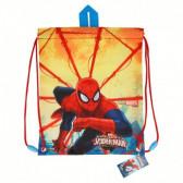 Торбичка за обяд с картинка spiderman Stor 23313