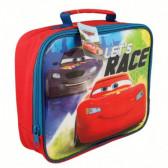 Термоизолираща чанта с картинка Cars 23319