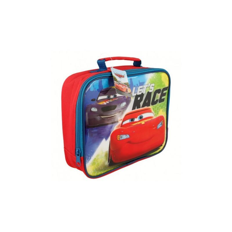 Термоизолираща  чанта с картинка, 4.37 л.  23319