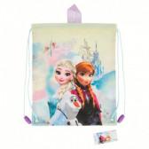 Торбичка за обяд с картинка Frozen 23320