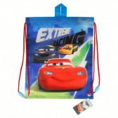 Торбичка за обяд с картинка Cars 23331