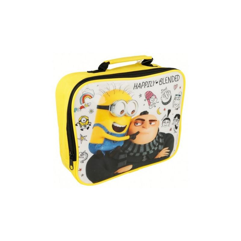Термоизолираща  чанта с картинка, 4.37 л.  23353