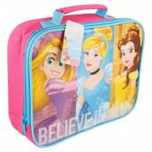 Термоизолираща чанта с картинка princess friendship adventures Stor 23354