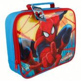 Термоизолираща чанта с картинка  spiderman Stor 23364