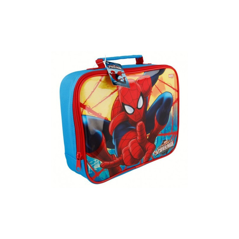 Термоизолираща  чанта с картинка , 3.82 л.  23364