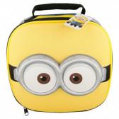 Термоизолираща чанта с 3d  картинка minions Stor 23368