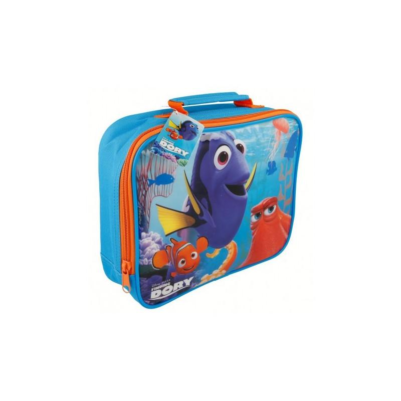 Термоизолираща  чанта с картинка Finding Dory, 3.82 л.  23371