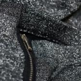 Къса пола - панталон Benetton 24083 3