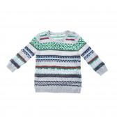 Пуловер за момче Benetton 24090