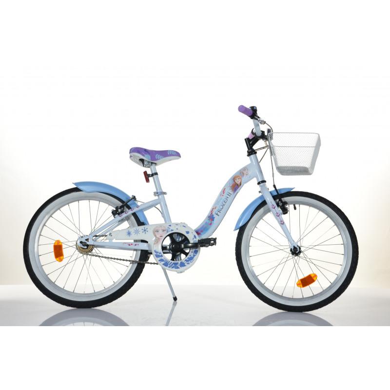"""Велосипед Frozen 3 20"""", бял  243851"""