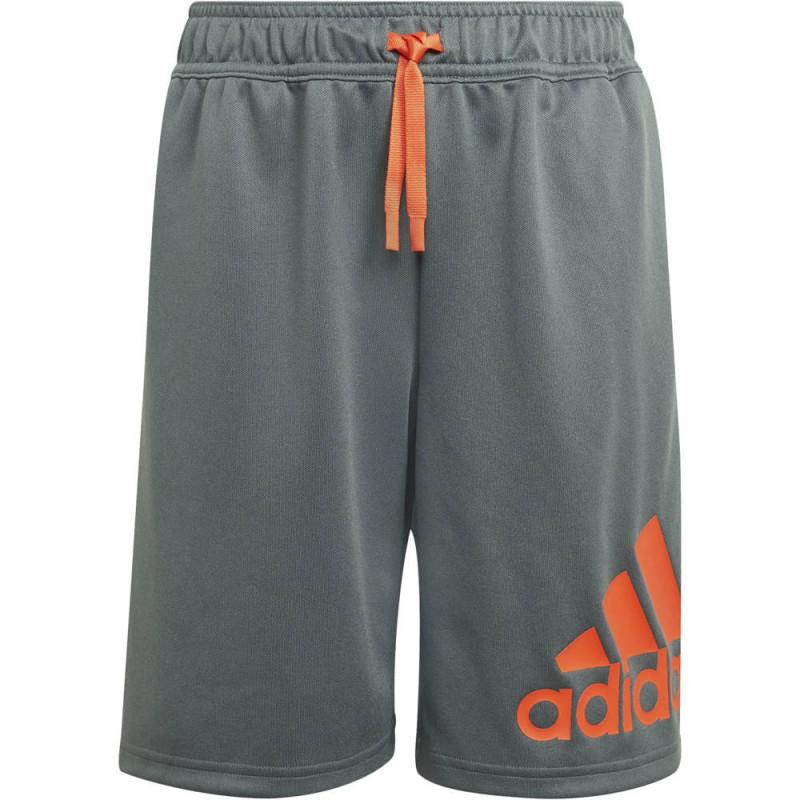 Къси панталони D2M с логото на бранда , тъмно сини  244472