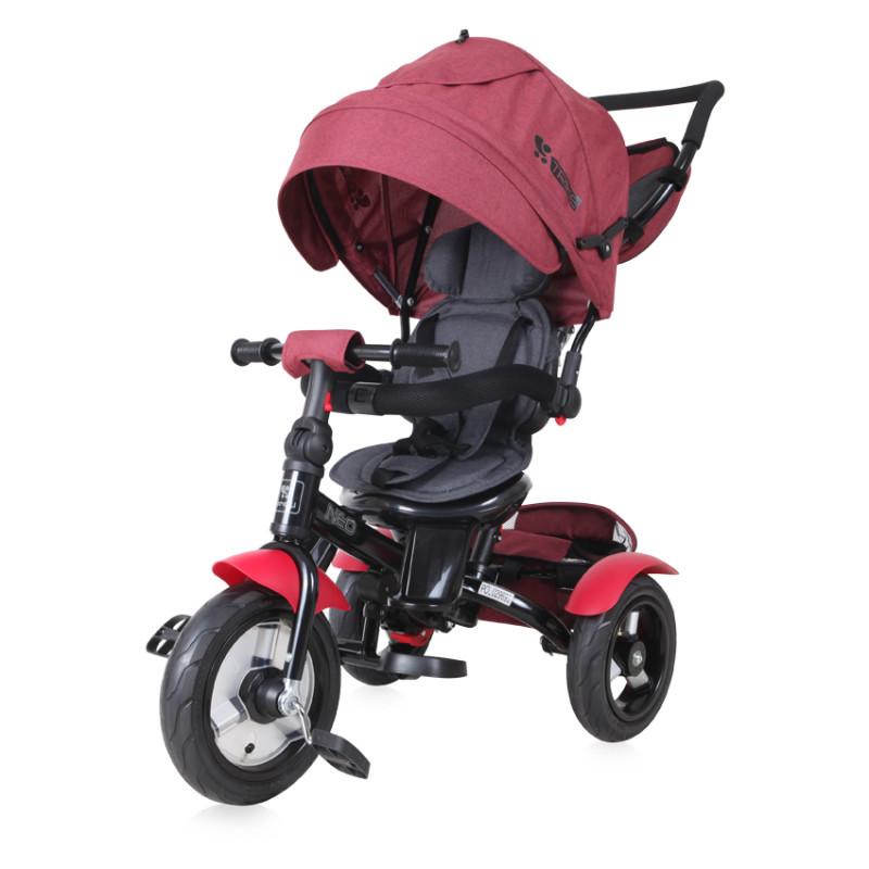 Триколка Neo Red & Black Luxe  244570