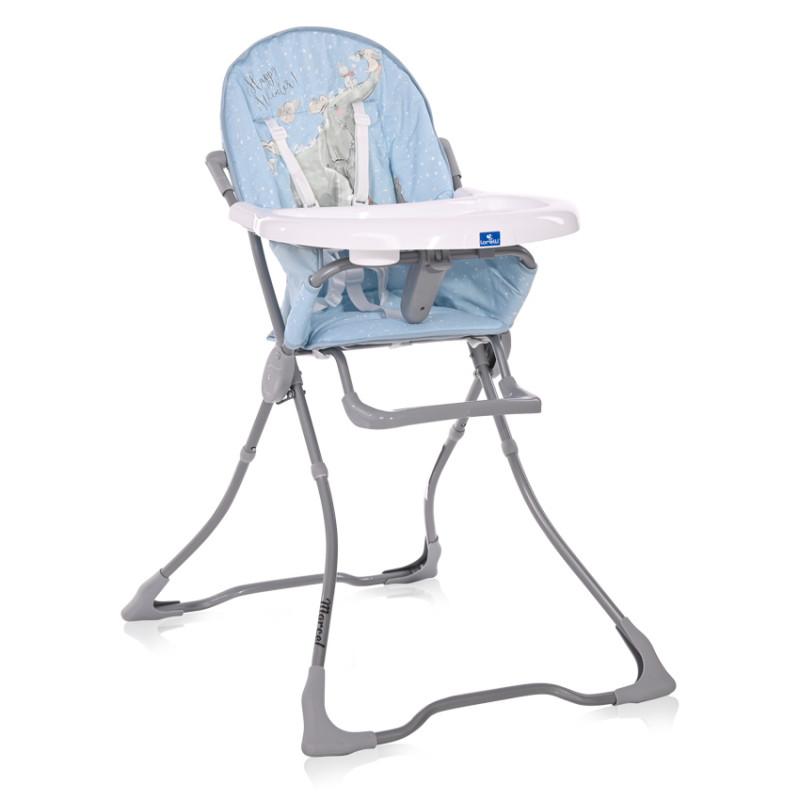 Стол за хранене Marcel Tender Blue Fun  244600