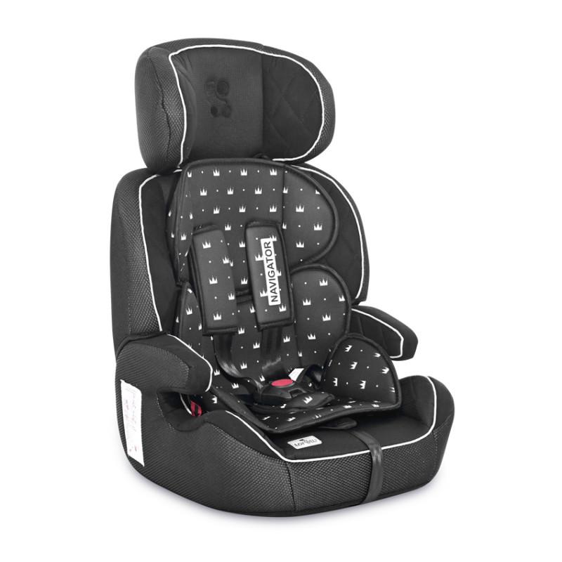 Стол за кола Navigator 9-36 кг Black  244838
