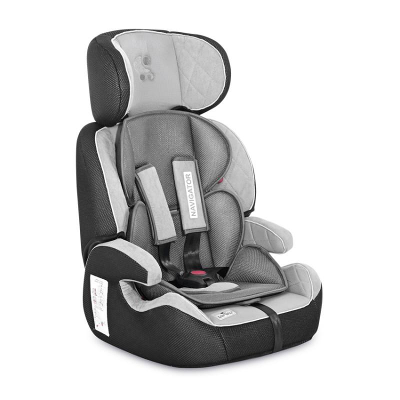 Стол за кола Navigator 9-36 кг Grey  244840