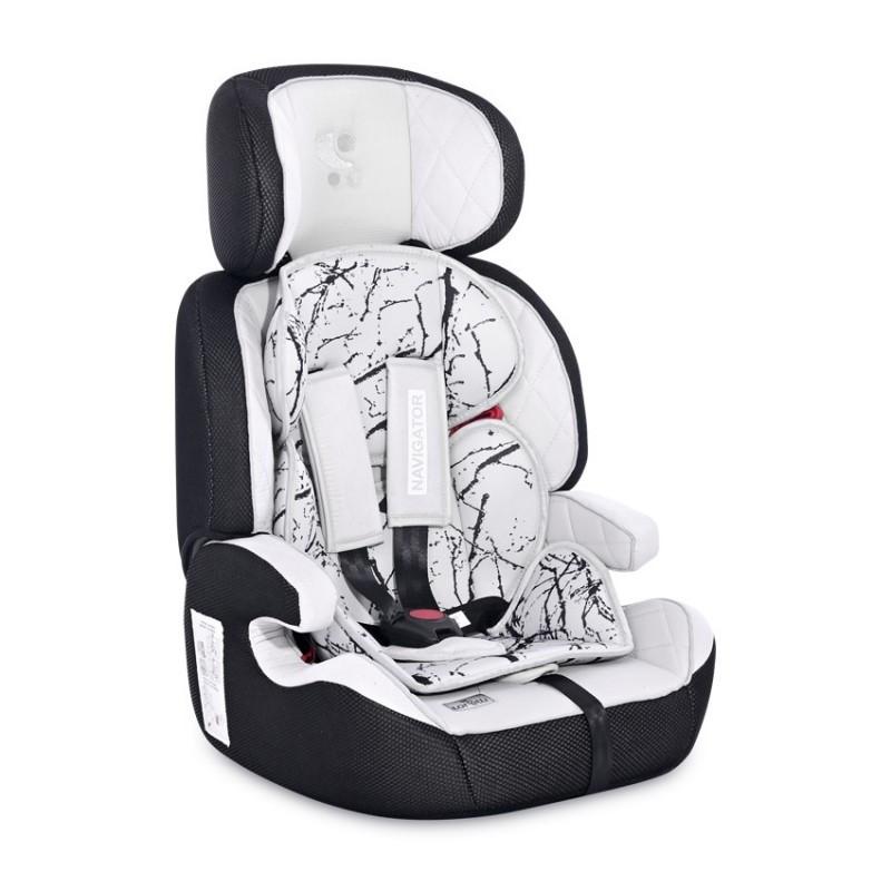 Стол за кола Navigator 9-36 кг GREY  244844