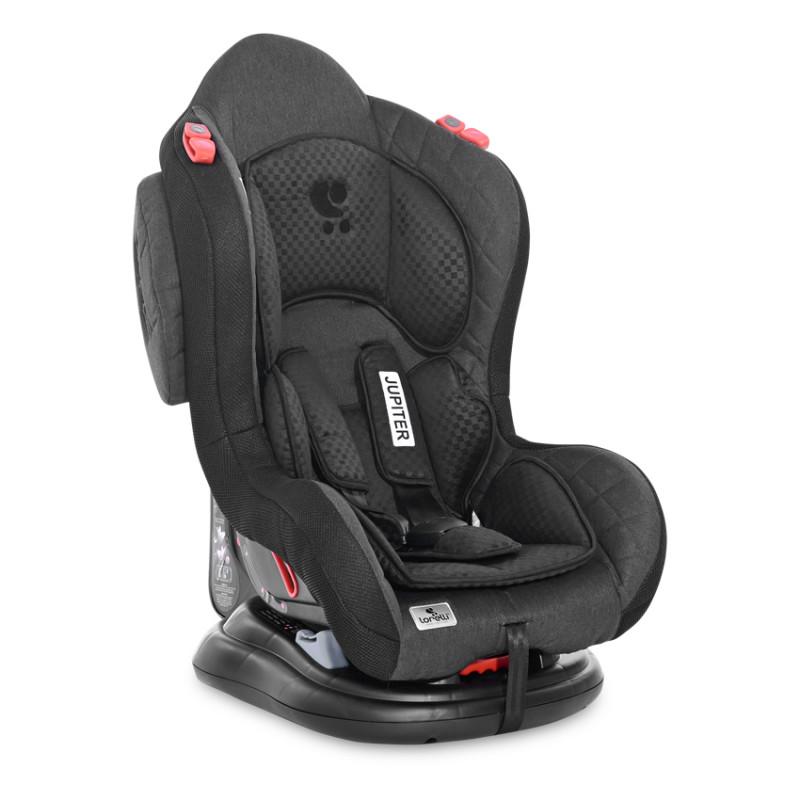 Стол за кола Jupiter + SPS 0-25 кг Black  244845