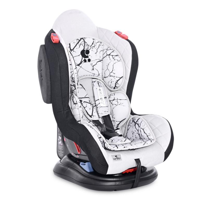Стол за кола Jupiter + SPS 0-25 кг Grey Marble  244847