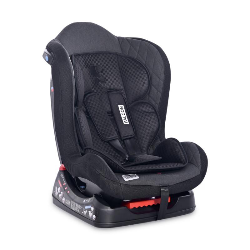 Стол за кола Falcon 0-18 кг Black  244851