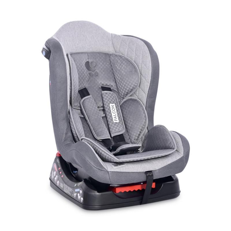 Стол за кола Falcon 0-18 кг Grey  244858