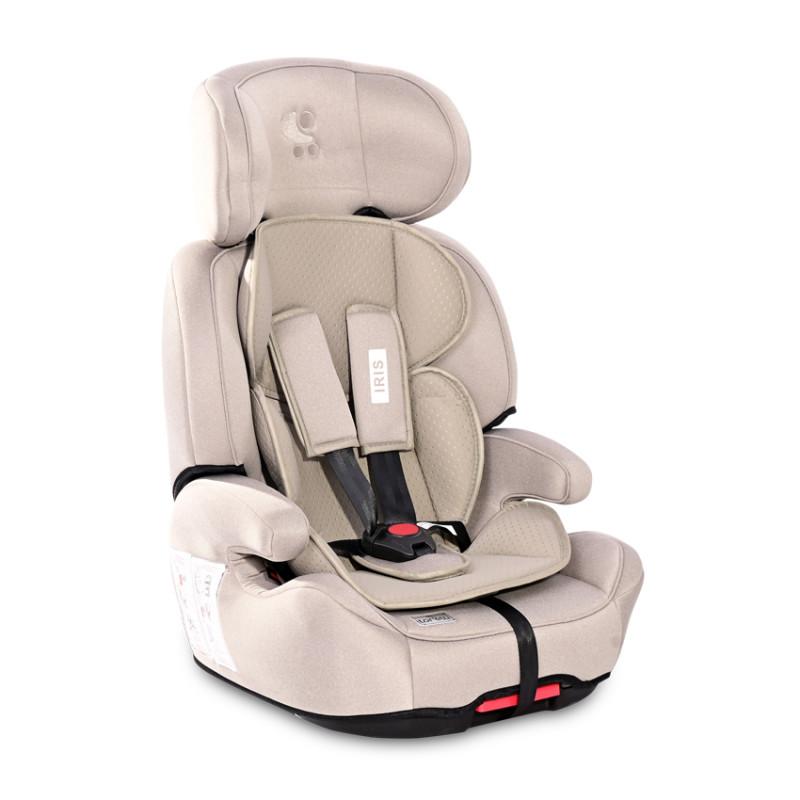 Стол за кола Iris ISOFIX 9-36 кг String  244864