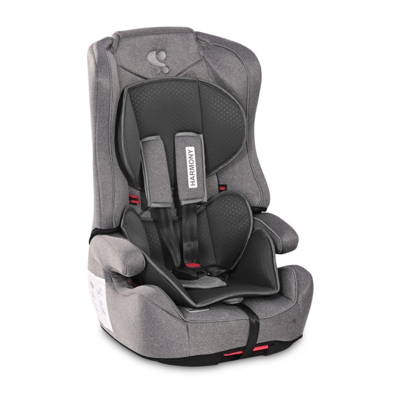 Стол за кола Harmony Isofix 9-36 кг Grey  244872