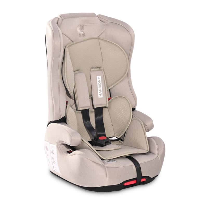 Стол за кола Harmony Isofix 9-36 кг Spring  244874