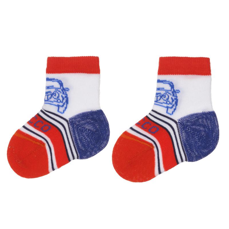 Чорапи за бебе, многоцветни  245626