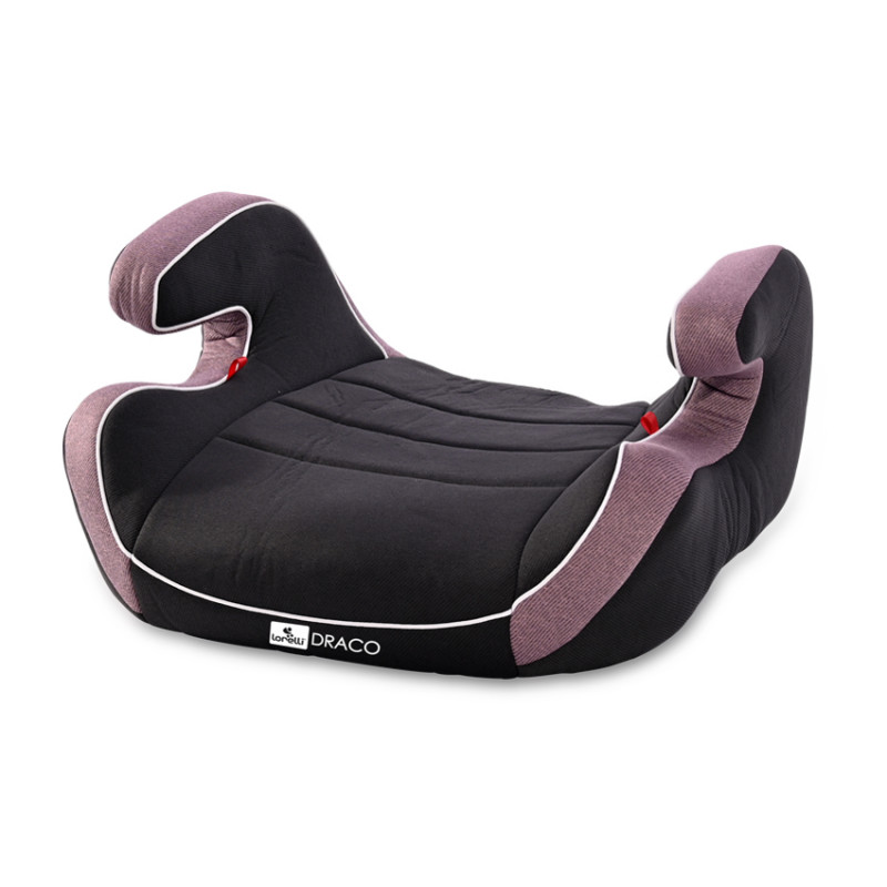 Седалка за кола Draco 22-36 кг Pink  246607