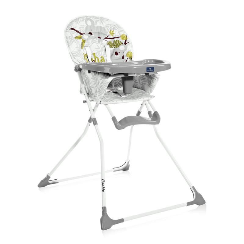 Стол за хранене Cookie Grey Koalas  246635
