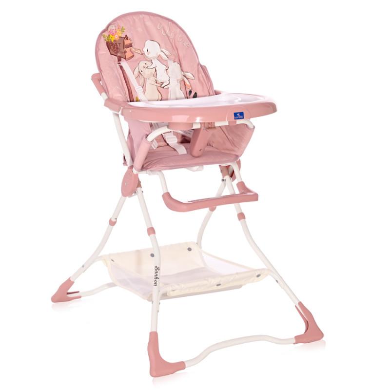 Стол за хранене Bonbon Beige Rose  246648