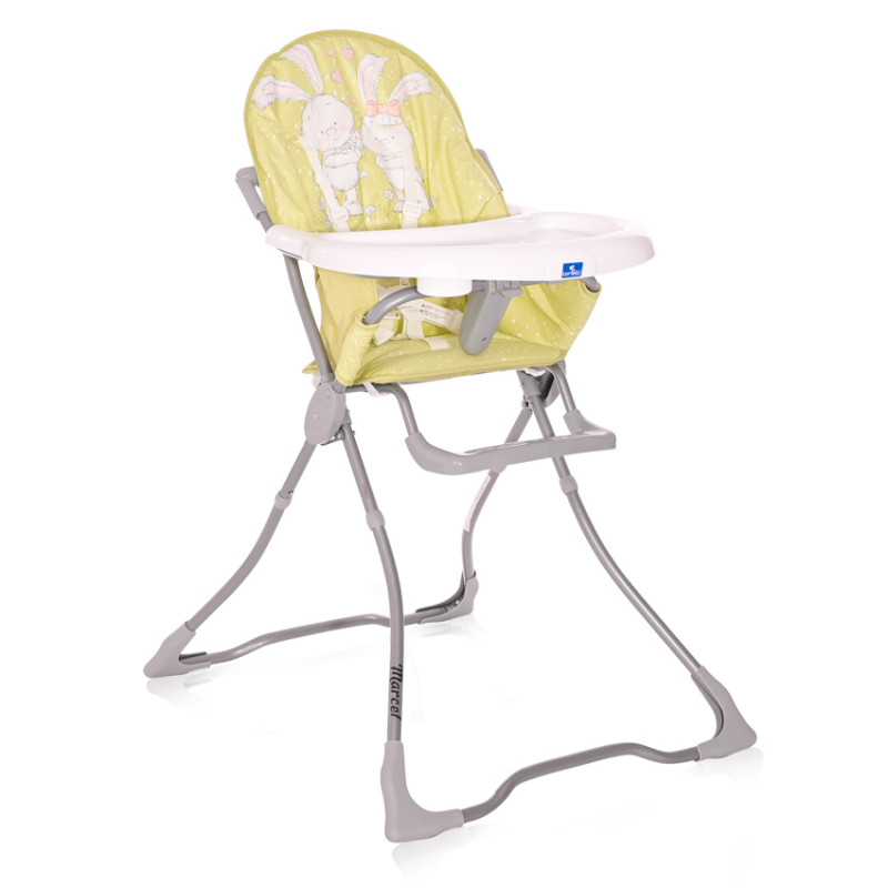 Стол за хранене Marcel Golden Green  246654