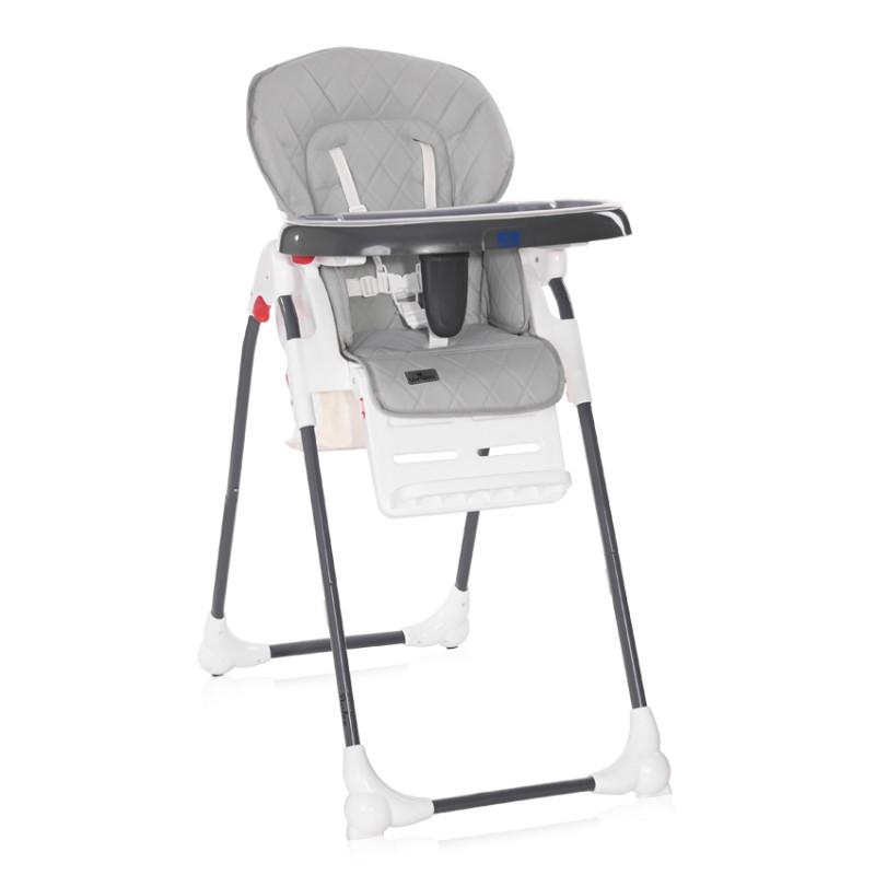 Стол за хранене Dulce Cool Grey Leather  246660