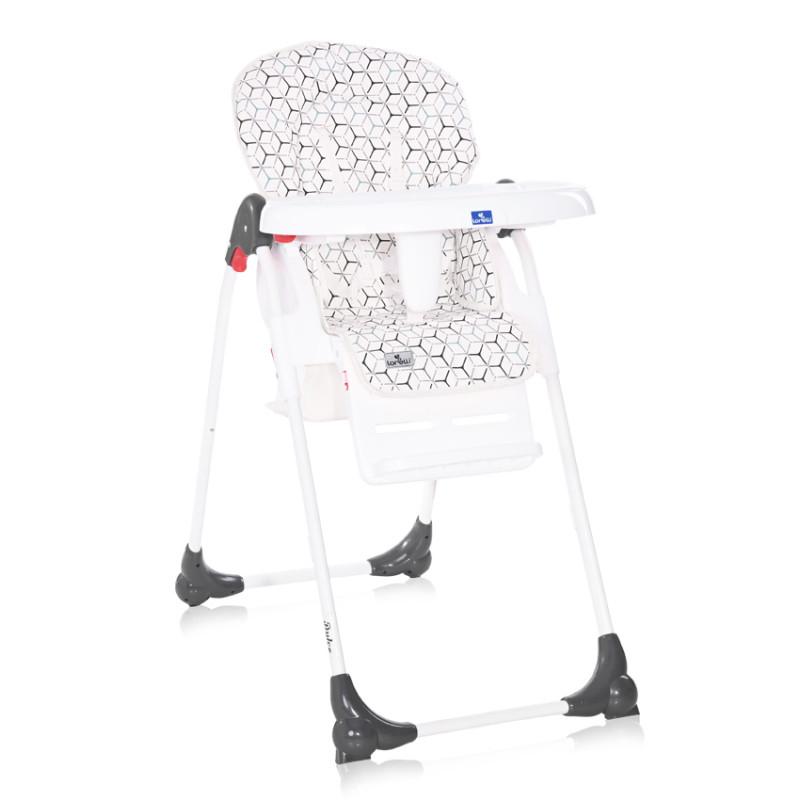 Стол за хранене Dulce Grey Net  246662