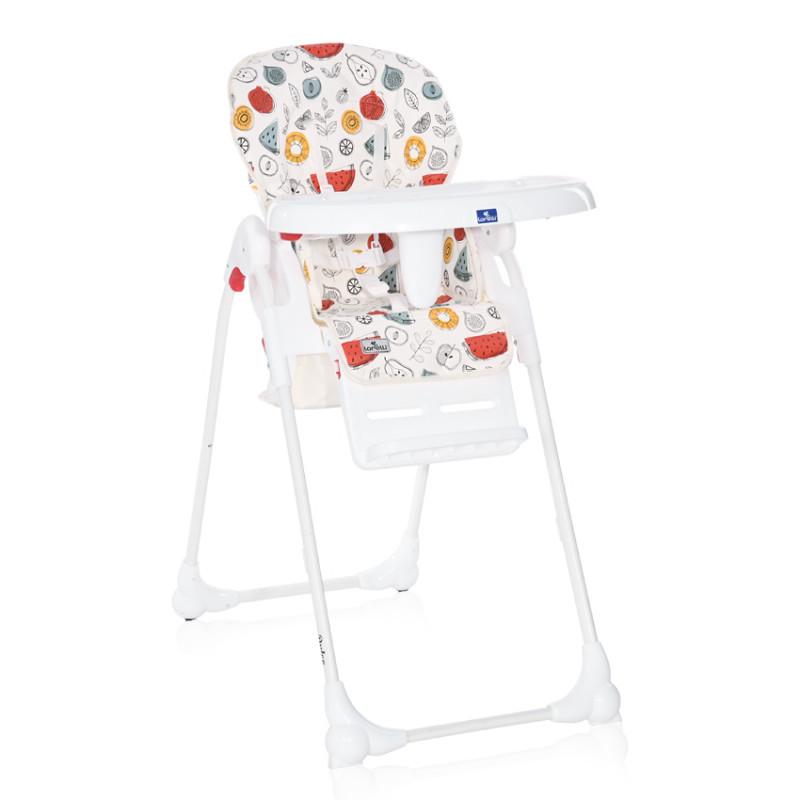 Стол за хранене Dulce White Fruits  246666