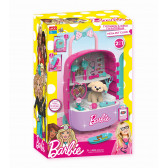 """""""преносима ветеринарна кутия""""- барби Barbie 25502"""