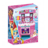 Комплект кухня- принцесите на дисни Bildo 25503