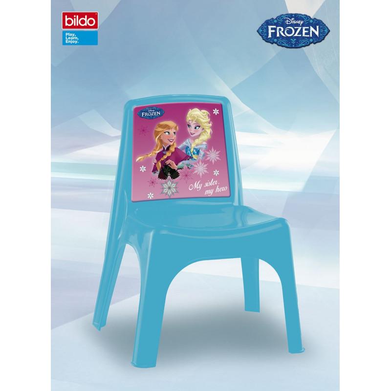 Столче, Замръзналото кралство  25528