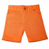 Къси панталони за момче Boboli 25571