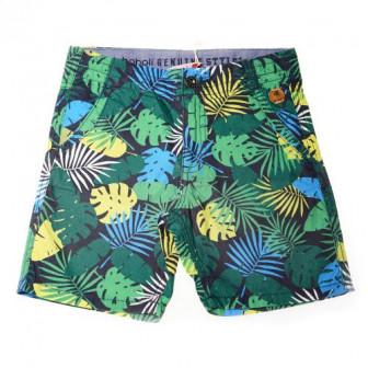 Къси панталони за момче Boboli 25575