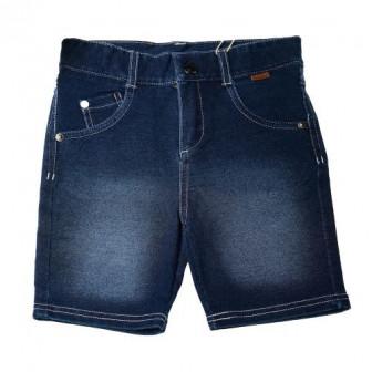 Къси панталони от деним Boboli 25741