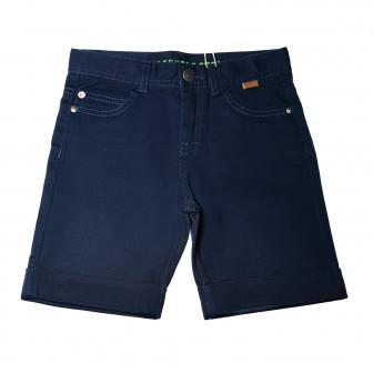 Дънкови къси панталони за момче Boboli 25745