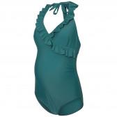 Цял бански костюм за бременни Mamalicious 25749