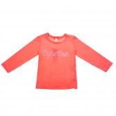 Блуза за момиче Benetton 26121