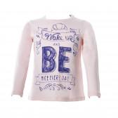 Блуза за момиче Benetton 26132