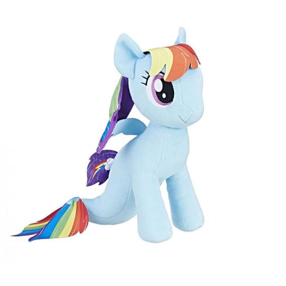 Малкото пони - плюшено пони b9817 30 см Hasbro 2625