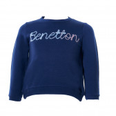 Блуза за момиче Benetton 26466