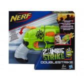 Пистолет зомби страйк Nerf 2648