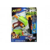 Пистолет зомби страйк Nerf 2658